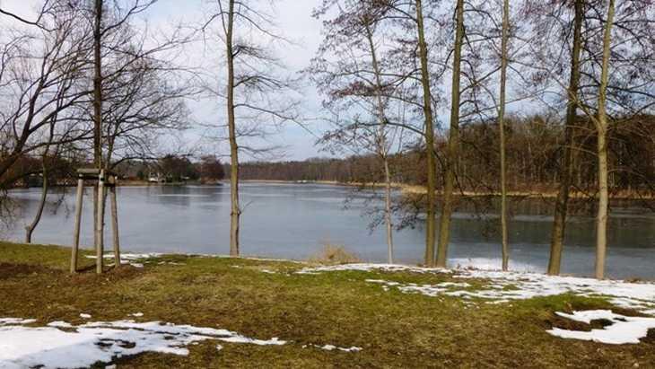Winterwanderung 2013 im Sutschketal